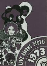 1973 Yearbook Westinghouse High School