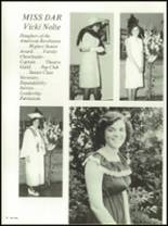 1978 Russell High School Yearbook Page 22 & 23