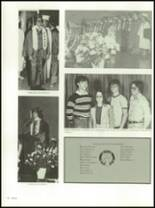 1978 Russell High School Yearbook Page 26 & 27