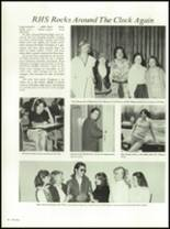 1978 Russell High School Yearbook Page 36 & 37