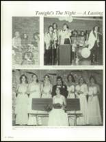 1978 Russell High School Yearbook Page 38 & 39