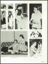 1978 Russell High School Yearbook Page 40 & 41