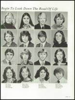 1978 Russell High School Yearbook Page 44 & 45