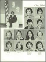 1978 Russell High School Yearbook Page 50 & 51