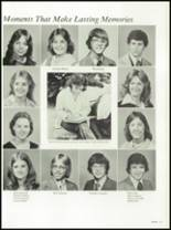 1978 Russell High School Yearbook Page 54 & 55