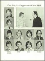 1978 Russell High School Yearbook Page 58 & 59