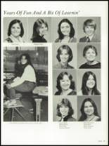 1978 Russell High School Yearbook Page 62 & 63