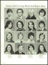 1978 Russell High School Yearbook Page 64 & 65