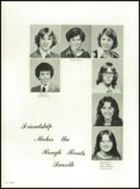 1978 Russell High School Yearbook Page 66 & 67