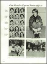 1978 Russell High School Yearbook Page 76 & 77