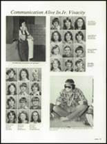 1978 Russell High School Yearbook Page 78 & 79