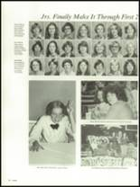 1978 Russell High School Yearbook Page 80 & 81