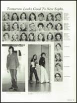1978 Russell High School Yearbook Page 88 & 89