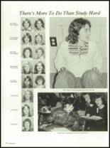 1978 Russell High School Yearbook Page 94 & 95