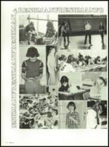1978 Russell High School Yearbook Page 96 & 97