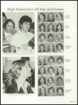 1978 Russell High School Yearbook Page 98 & 99