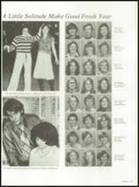1978 Russell High School Yearbook Page 100 & 101