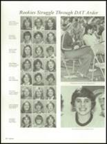 1978 Russell High School Yearbook Page 104 & 105