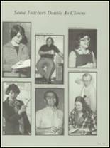 1978 Russell High School Yearbook Page 110 & 111