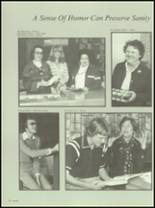 1978 Russell High School Yearbook Page 114 & 115
