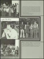 1978 Russell High School Yearbook Page 124 & 125