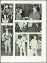 1978 Russell High School Yearbook Page 126 & 127
