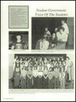 1978 Russell High School Yearbook Page 130 & 131