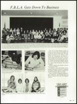 1978 Russell High School Yearbook Page 132 & 133