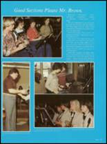 1978 Russell High School Yearbook Page 138 & 139