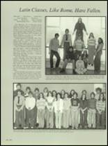 1978 Russell High School Yearbook Page 144 & 145