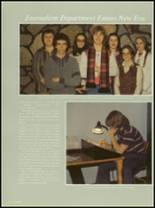1978 Russell High School Yearbook Page 146 & 147