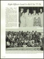 1978 Russell High School Yearbook Page 148 & 149