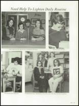 1978 Russell High School Yearbook Page 150 & 151