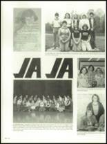 1978 Russell High School Yearbook Page 154 & 155