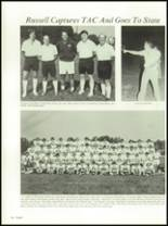 1978 Russell High School Yearbook Page 162 & 163