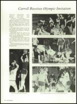1978 Russell High School Yearbook Page 166 & 167