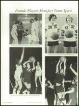 1978 Russell High School Yearbook Page 168 & 169