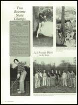 1978 Russell High School Yearbook Page 174 & 175