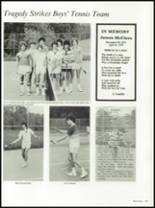 1978 Russell High School Yearbook Page 180 & 181
