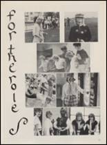 1985 Mediapolis High School Yearbook Page 14 & 15