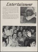 1985 Mediapolis High School Yearbook Page 20 & 21