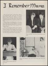 1985 Mediapolis High School Yearbook Page 24 & 25