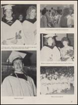 1985 Mediapolis High School Yearbook Page 40 & 41