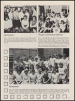 1985 Mediapolis High School Yearbook Page 50 & 51