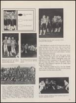 1985 Mediapolis High School Yearbook Page 54 & 55