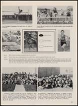 1985 Mediapolis High School Yearbook Page 60 & 61