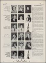 1985 Mediapolis High School Yearbook Page 70 & 71
