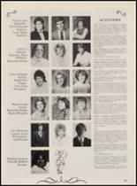 1985 Mediapolis High School Yearbook Page 72 & 73