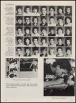 1985 Mediapolis High School Yearbook Page 76 & 77