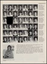 1985 Mediapolis High School Yearbook Page 78 & 79